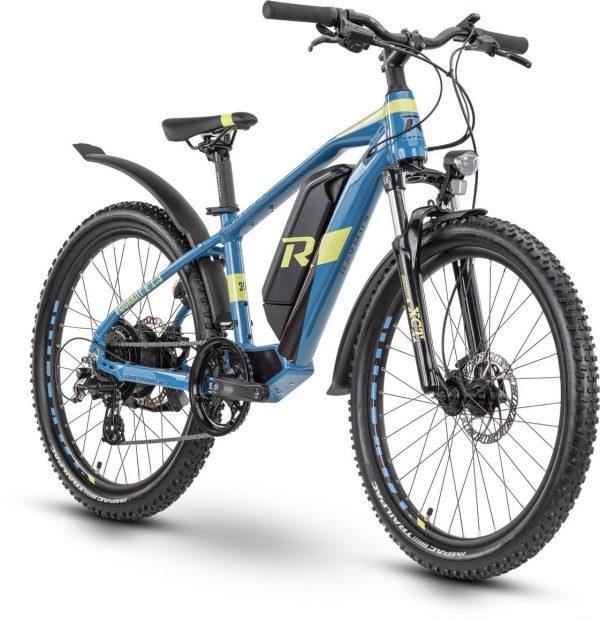 R Raymon Fourray E 1.5 2020 e-Mountainbike
