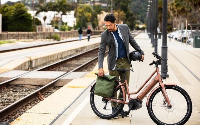 Urban e-Bikes 2020