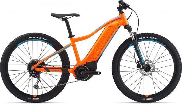Giant Fathom E+ Jr. 2020 e-Mountainbike