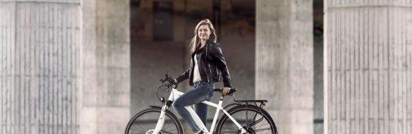 e-Bike bei Rückenproblemen