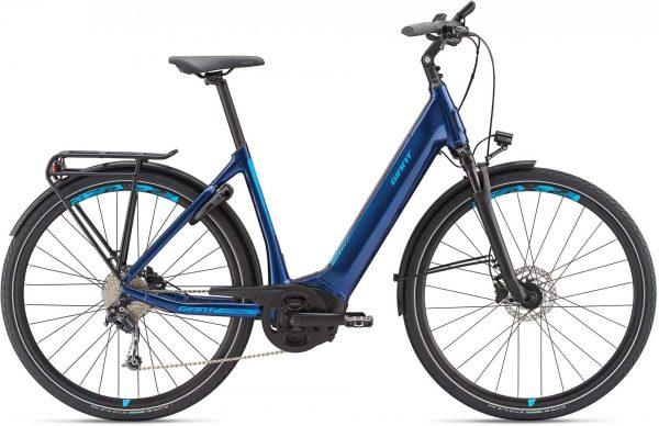 Giant Anytour E+ 2 Power 2019 Trekking e-Bike