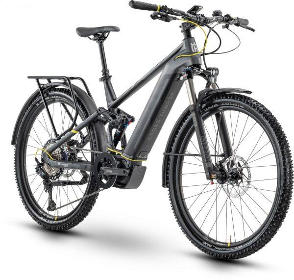 Husqvarna Cross Tourer CT5 FS 2020 Trekking e-Bike
