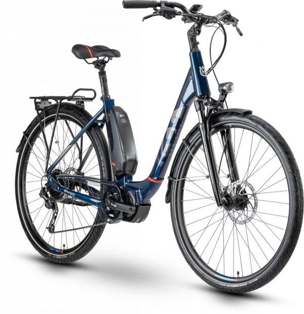 Husqvarna Eco City EC3 2020 City e-Bike