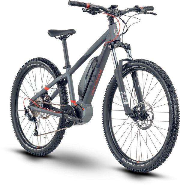 Husqvarna Light Cross LCJR 27.5 2020 e-Mountainbike