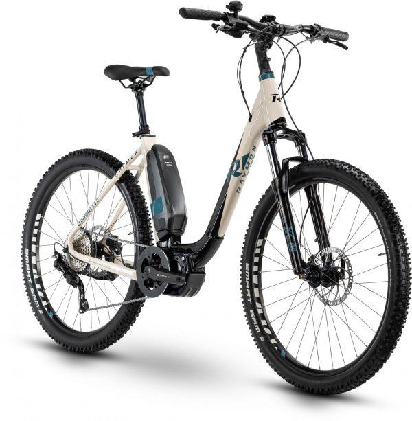 R Raymon Crossray E 5.0 2020 Cross e-Bike