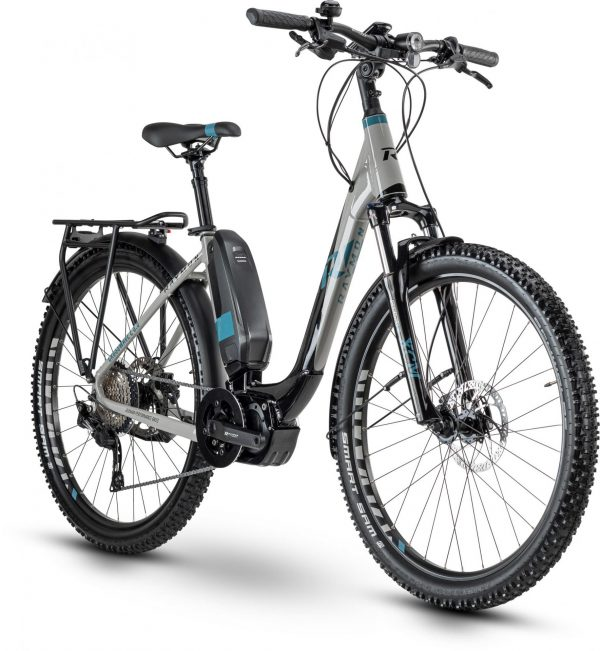 R Raymon Crossray E 5.5 Street 2020 Trekking e-Bike