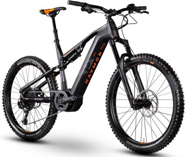 R Raymon E-Seven Trailray LTD 2.0 2020 e-Mountainbike