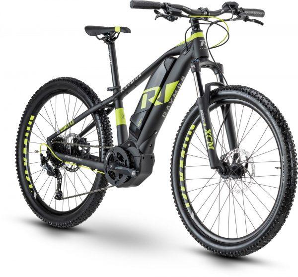 R Raymon Sixray E 4.0 2020 e-Mountainbike