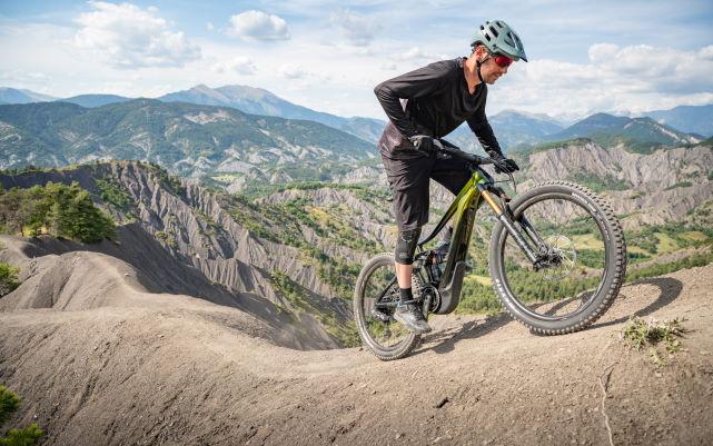 e-Mountainbikes
