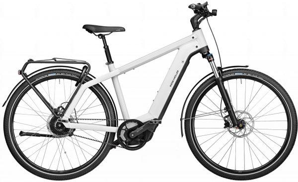 Riese & Müller Charger3 vario 2020 Trekking e-Bike