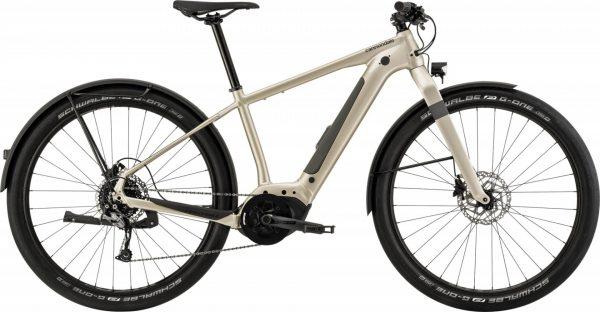 Cannondale Canvas NEO 2 2021 Trekking e-Bike