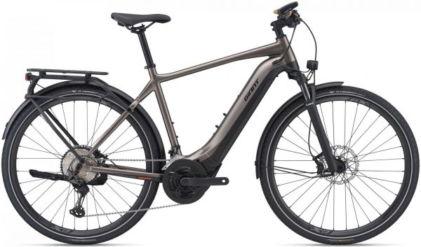 Giant Explore E+ 0 Pro GTS 2021 Trekking e-Bike
