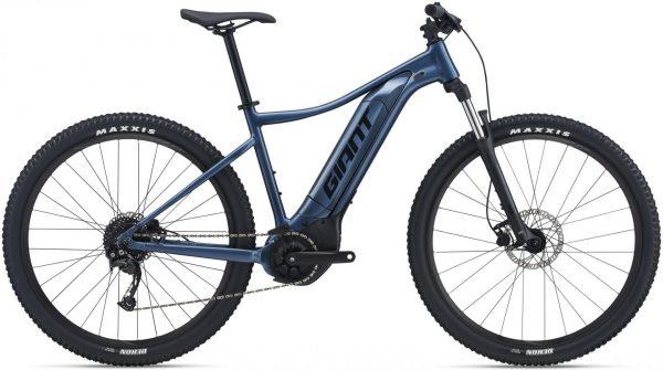 Giant Talon E+ 3 2021 e-Mountainbike