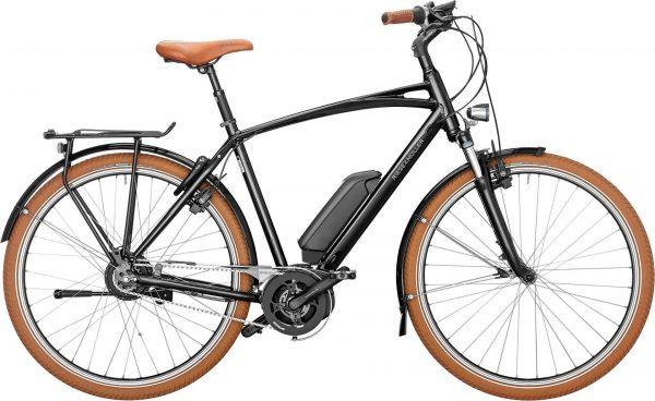 Riese & Müller Cruiser vario 2021 City e-Bike