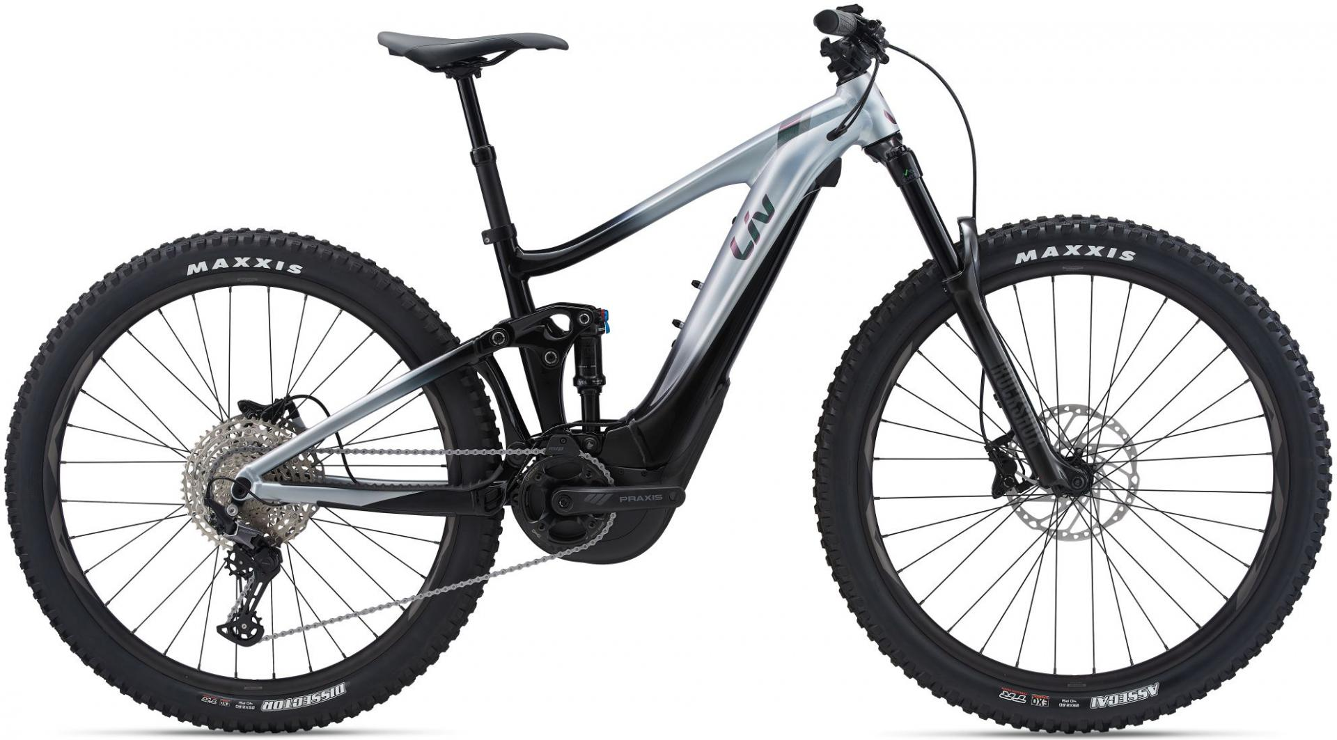 Embolden E+ 1 (2019) | Damen E bike Fahrrad | Liv Cycling