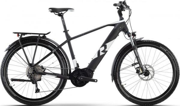 R Raymon Crossray E 6.0 2021 Trekking e-Bike