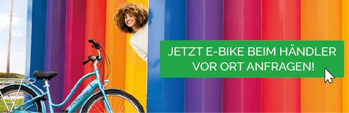 e-motion e-Bikes Österreich